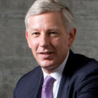 Headshot of Dominic Barton