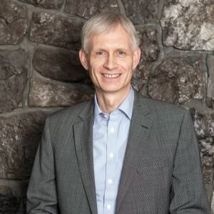 Michael Crothers, President of Shell Canada