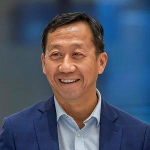 Bill Tam, Digital Tech Supercluster