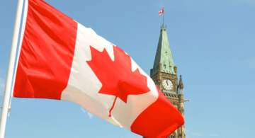 Canadian Parliament and policy