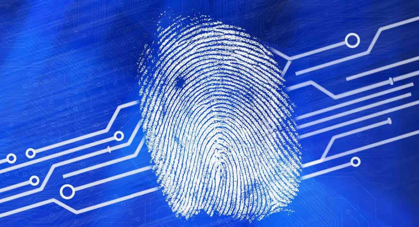 DigitalID_Digital fingerprint