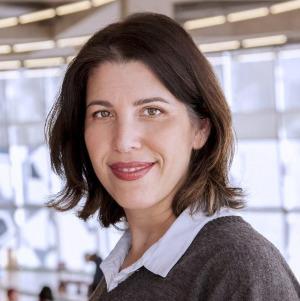 Head shot of Keren Moynihan from Boss Insights