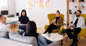 The Future of Entrepreneurship
