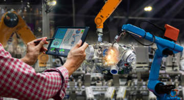 The Future of Canada's Manufacturing Sector and Workforce