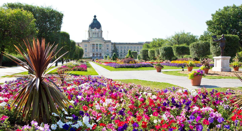 Attracting Investment to Regina and Saskatchewan