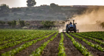 Future of Canada's Agriculture & Agri-food Sector