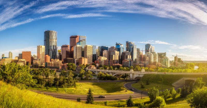 Calgary Cleantech