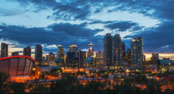 Calgary's Investment Attraction