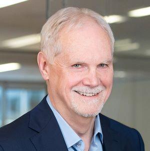 Fred O'Riordan EY Canada