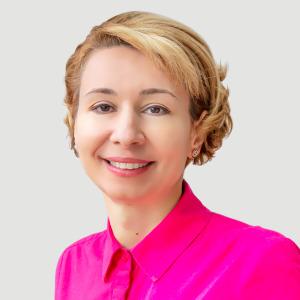 Eirene Seiradaki