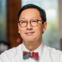 Santa Ono - Photo credit to University of British Columbia