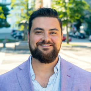 Kyle Racki, Co-founder and CEO of Proposify