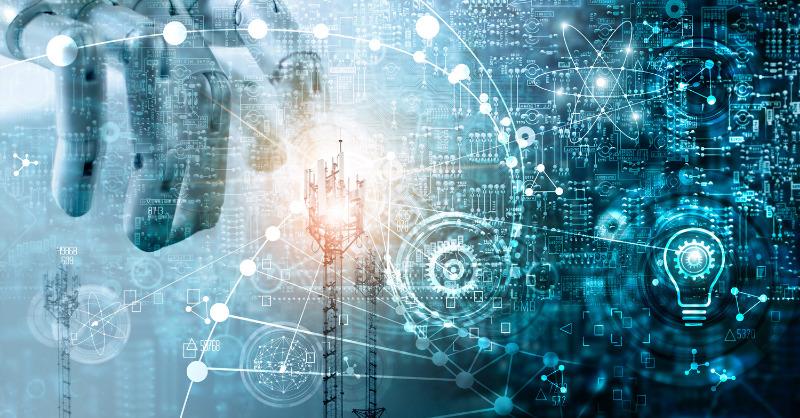 Garth Gibson Vector Institute AI Future of Work