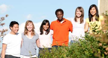 Gladys Okine-Ahovi Preparing Canada's Youth for the Future