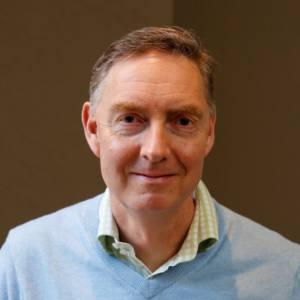 Christian Macher of Novartis Canada
