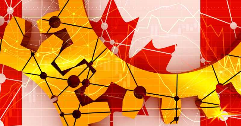 Canadian supply chains