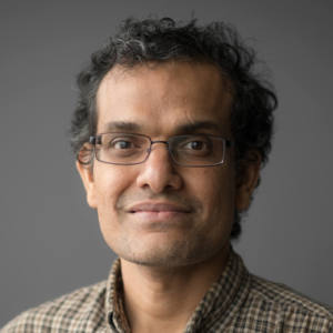 Dr. Radhakrishnan Mahadevan