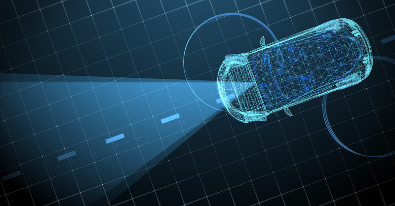 connected autonomous vehicles ontario