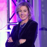 Angela Mondou - President & CEO of TECHNATION in the picture