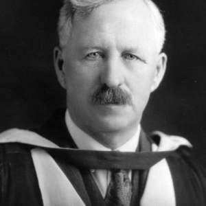 Henry Marshall Tory